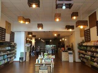 Nuestra tienda de Huesca
