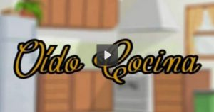 Entrevista RadioHuesca - Oído Cocina