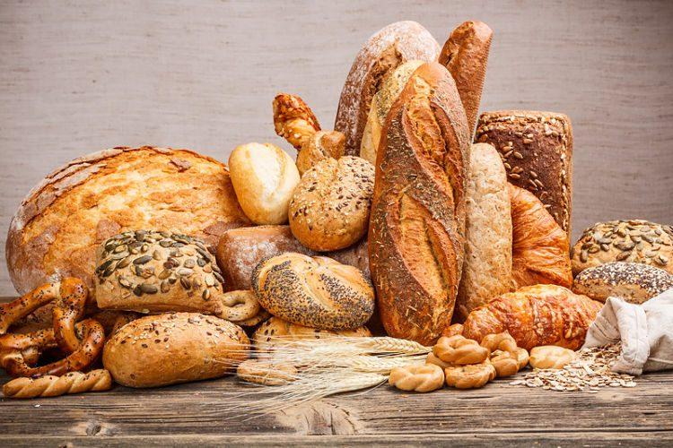 Pan y Tostadas