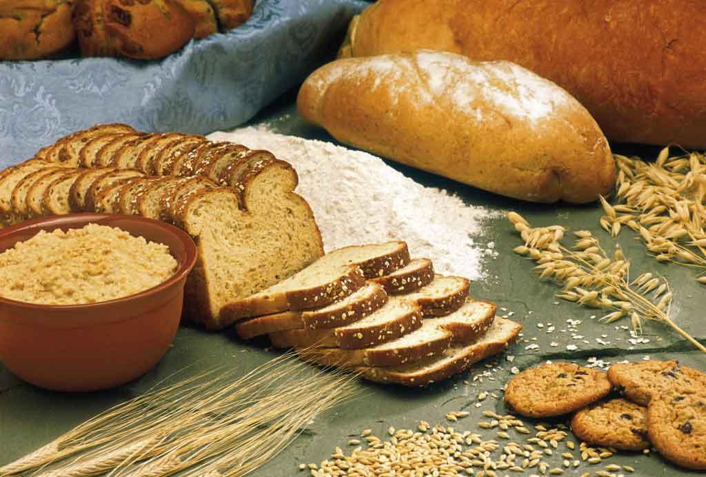 Harinas y Panadería