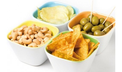 Aperitivos, snacks