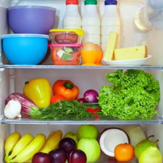 Productos refrigerados solo para Huesca y provincia