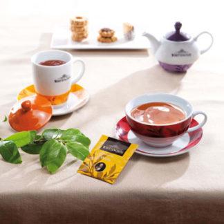 Cafés, Infusiones y Cacao soluble
